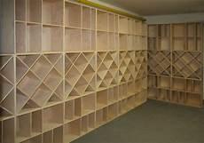 amenagement cave rangement casiers 224 bouteille casier vin rangement du vin