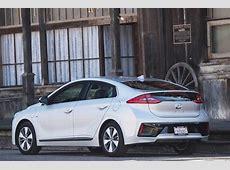 2018 Hyundai Ioniq Plug in Starts at $25,835   Motor Trend
