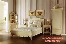 Konsep Interior Kamar Anak Desain Klasik Tempat Tidur