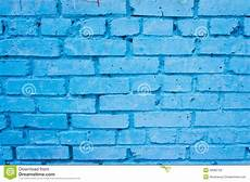blue brick wall image of architecture stained 34682756