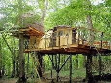 cabanes du bois clair cing cabanes du bois clair 1 233 toiles ranchot tooc