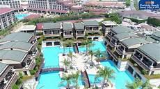sunis kumk 214 y beach resort spa youtube