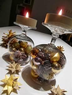 Weihnachtliche Tischdeko Bilder - haus voller ideen weihnachtliche tischdeko