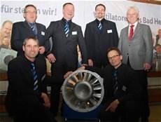 tlt bad hersfeld tlt turbo gmbh mit neuem vertriebsteam f 252 r norddeutschland