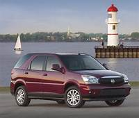 Buick Rendezvous Latest News Reviews Specifications