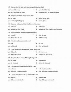bestseller prepositions and prepositional phrases worksheet answers