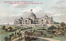 ally pally original 1873 muswell hill fortis green