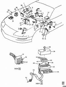 download car manuals 1996 chevrolet camaro engine control repair manuals chevrolet camaro 1993 1994 1995
