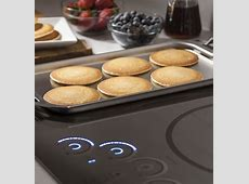 Induction Cooktop Features and Videos From GE Appliances