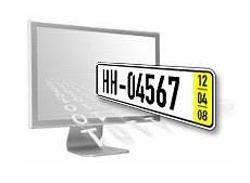 code kurzzeitkennzeichenversicherung mit gr 252 ner karte