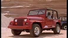 1991 1994 jeep yj wrangler renegade