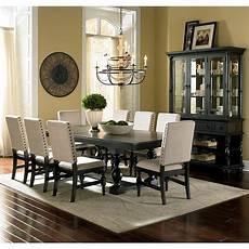 leona dining room set steve silver furniture 5 reviews furniture cart