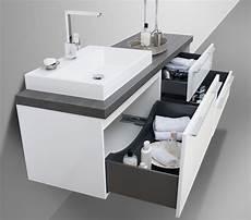 Badmöbel Set Aufsatzwaschbecken - waschtischplatte badm 246 bel set nach ma 223 designbaeder