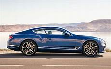2019 Bentley Continental Gt Release Date by 2019 Bentley Continental Gt Photos Confirm The Next