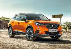 All New 2020 Peugeot 2008 And E 2008 Techs And Specs