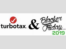 Turbotax Premier 2019 Black Friday Deals Best tax Software
