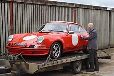 Porsche 911 St - autofarm 911 st flies to rennsport reunion 2015 ferdinand