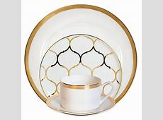 Nevaeh White® by Fitz and Floyd® Dinnerware Collection in