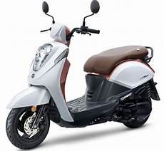 Sym Mio 125 2019 125cc Scooter Price Specifications