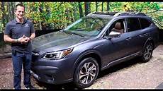 should the all new 2020 subaru outback be the next car you