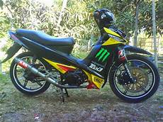 R New Modif by R New Modifikasi Harian Thecitycyclist