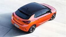Opel S Car Post Gm Is The 2020 Corsa E Electric Hatch