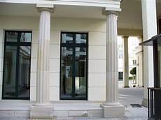 1 säulen hebebühne s 228 ulen obernkirchener sandstein