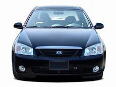 2005 Kia Spectra Mpg by 2005 Kia Spectra Reviews And Rating Motor Trend