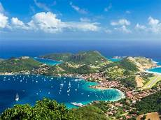 Visit Guadeloupe With Cunard