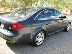 how it works cars 2001 audi a6 free book repair manuals find used 2001 audi a6 4 2 quattro nemo pearl blue gray tucson az in tucson arizona