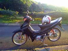 Jupiter Z Modifikasi Simple by Modifikasi Motor Jupiter Z Simple Thecitycyclist