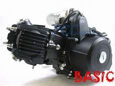 pit bike motor 110cc engine motor fully automatic electric start atv pit