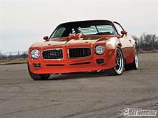 1966 Pontiac Gto Y 1976 Trans Am  Vehicles