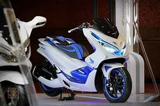 Modifikasi Honda Pcx 150 Touring by Modifikasi Honda Pcx 150 Touring Myvacationplan Org