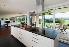 deco a vivre avec cuisine ouverte cuisine ilot central et salle 224 manger th61 jornalagora