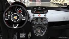 fiat 500 abarth to get automatic trans fiat 500 usa