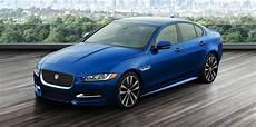 2019 Jaguar Xe Models Jaguar Usa