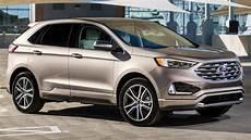 nouveau ford edge road test 2019 ford edge titanium car help canada