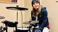 Une Musicienne Du Nouveau Brunswick Finaliste Dans Un
