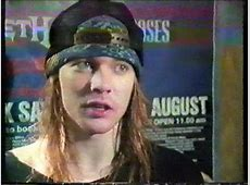axl rose pictures today