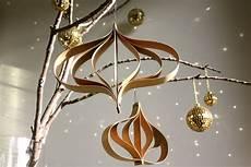 weihnachtsbaumschmuck aus papier 32 kreative diy ideen