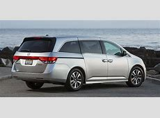 Used 2015 Honda Odyssey For Sale in Miami Lakes at