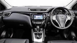 Nissan Qashqai TL 2017 Review Snapshot  CarsGuide
