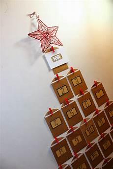 Home Diy Advent Calendar Curvatude