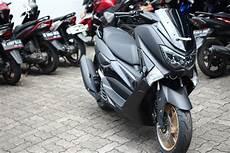 Modifikasi Nmax 2018 by Kumpulan 67 Modifikasi Motor Yamaha Nmax 2018