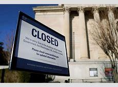 shutdown 2020 latest updates