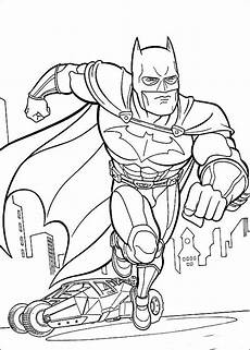 coloring batman coloring pictures for