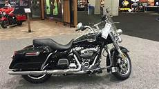 2017 Road King Harley Davidson New