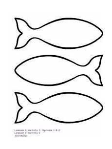 Malvorlage Christlicher Fisch Vorlage Fisch Kommunion 1065 Malvorlage Fische