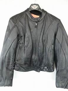 Ebay Harley Davidson Leather Jackets by Harley Davidson S Volatile Leather Jacket Ebay